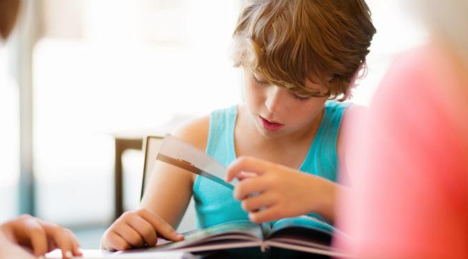 exlibris dla dzieci