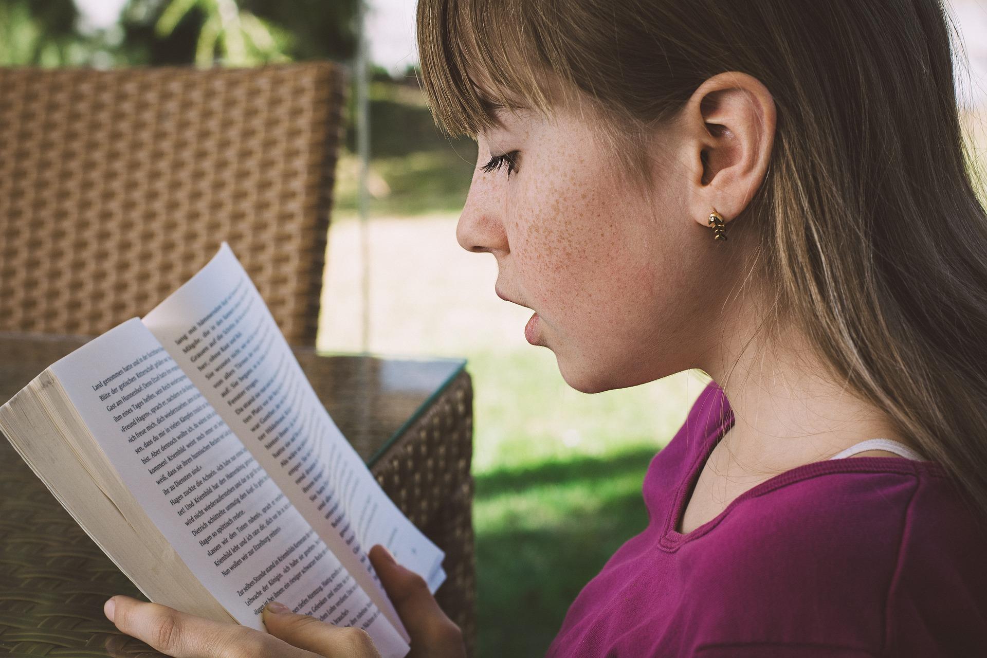 Książki dla dzieci na wakacje