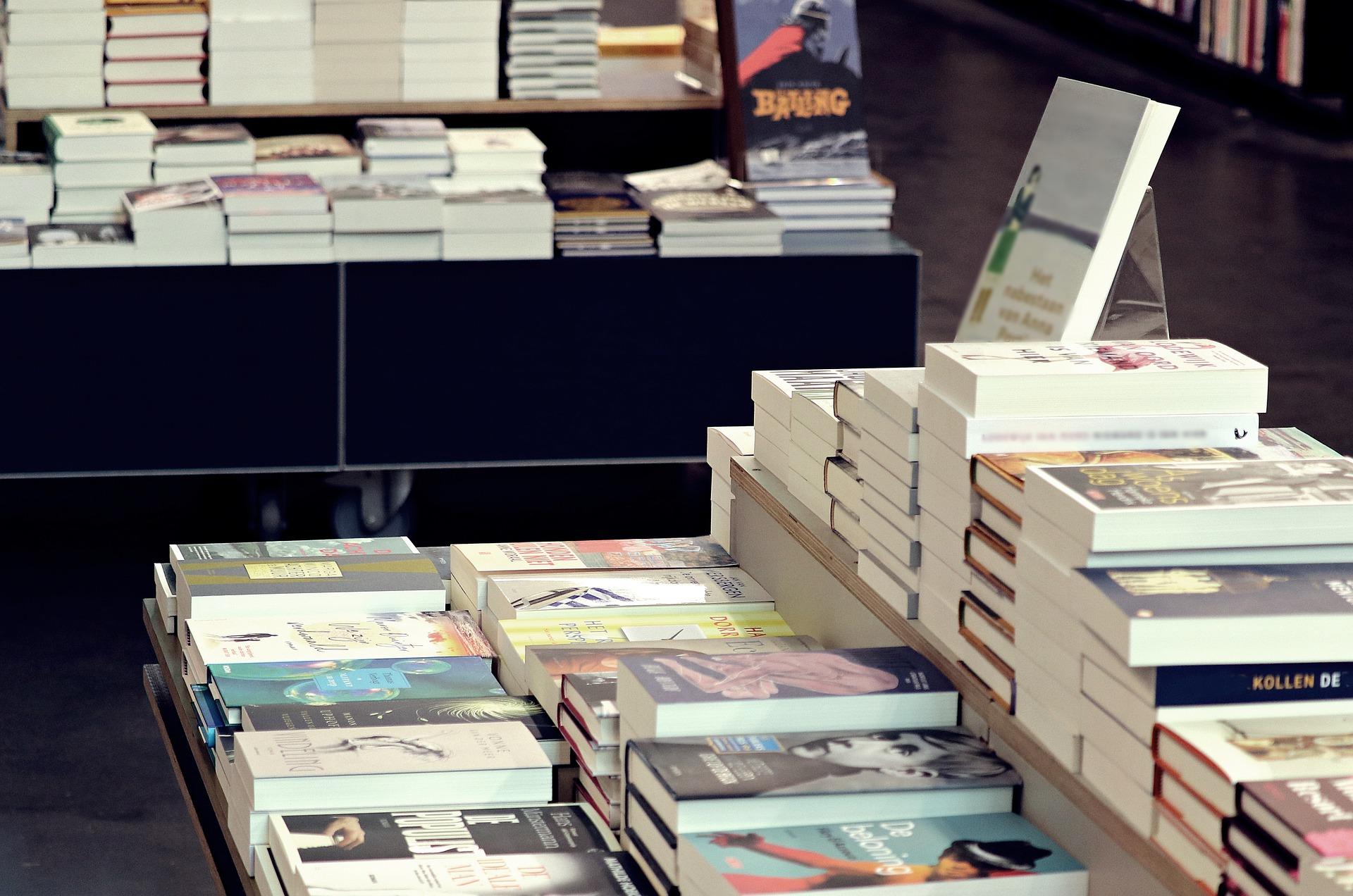 Premiery książkowe - jesień 2020