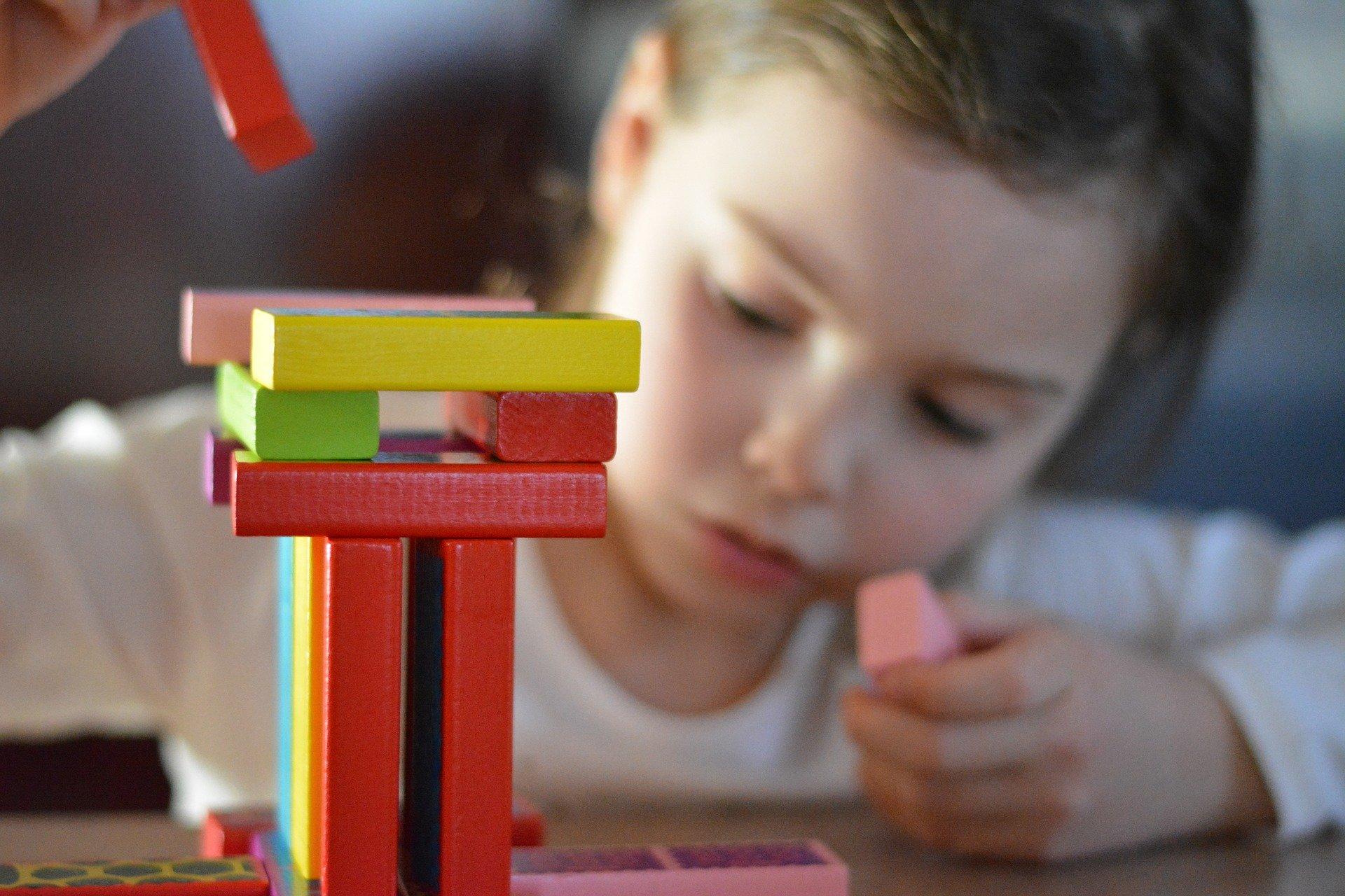 zabawy dla dzieci w kwarantannie